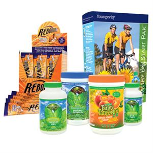 Picture of Healthy Body Athletic Pak™ 2.0